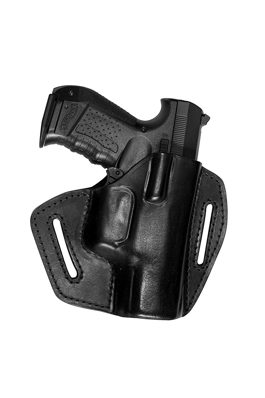 VlaMiTex UX Holster dacc/ès rapide en cuir pour pistolets 90 92 96 Beretta M9