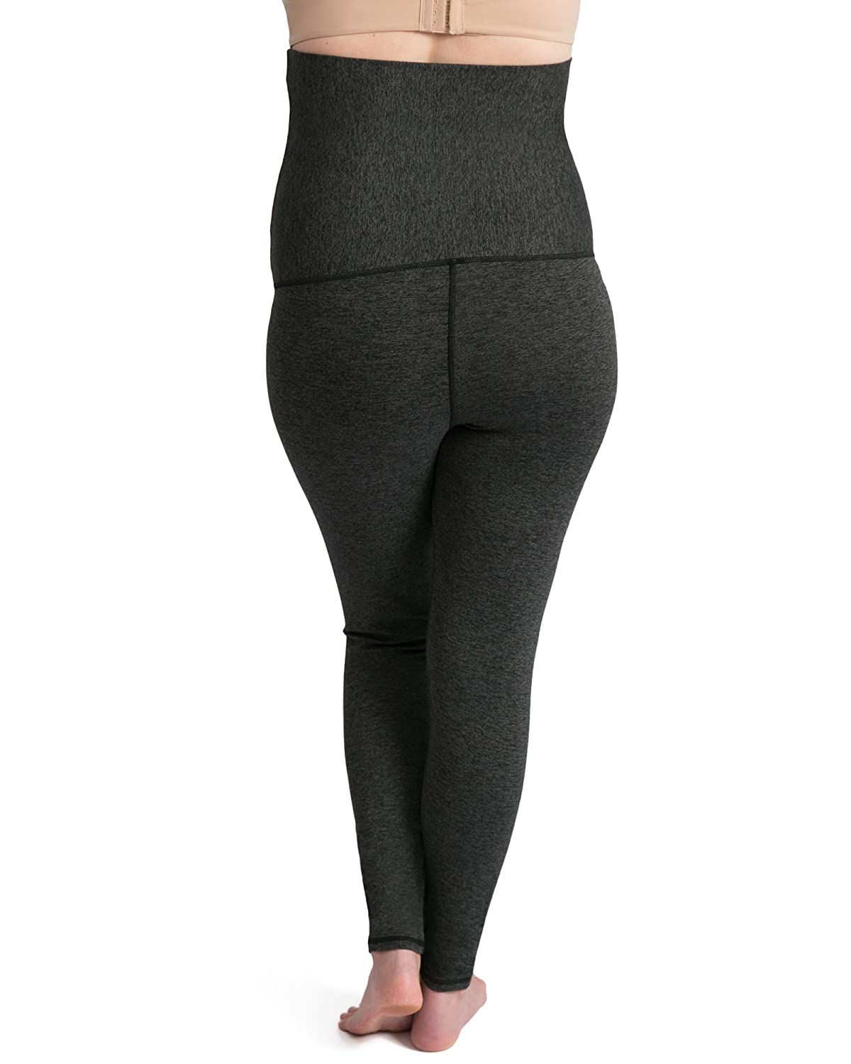 d6ab63b1efe26 Kindred Bravely The Louisa Ultra High-Waisted Over the Bump Maternity/Pregnancy  Leggings at Amazon Women's Clothing store: