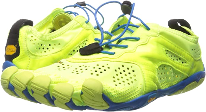 Vibram V-Run - Zapatillas de Running Hombre: Amazon.es: Zapatos y ...