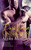 Dark Warrior Unbroken (The Talions)