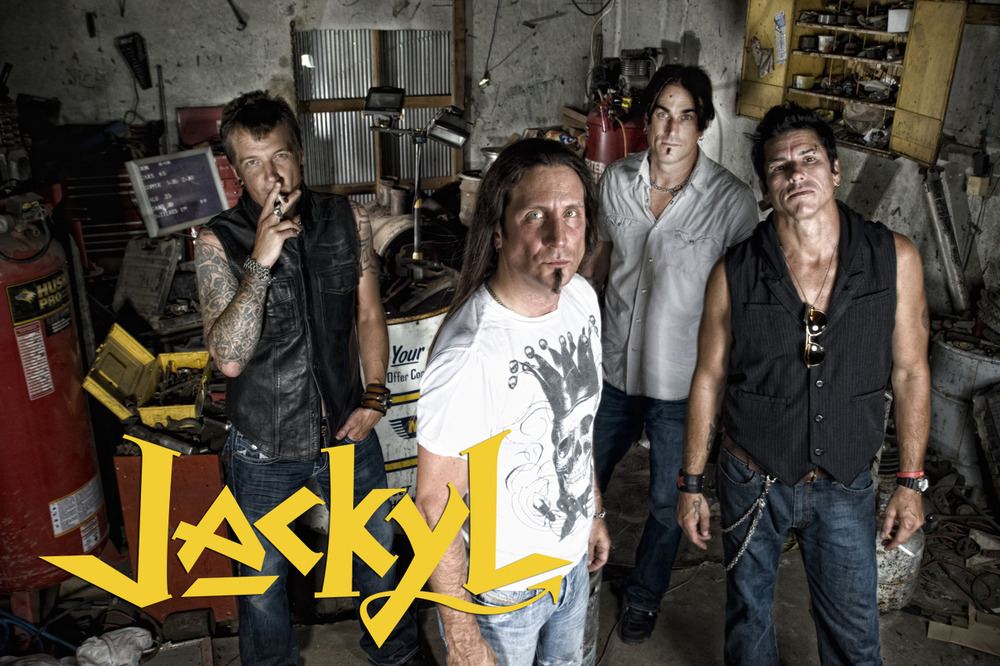 Jackyl On Amazon Music