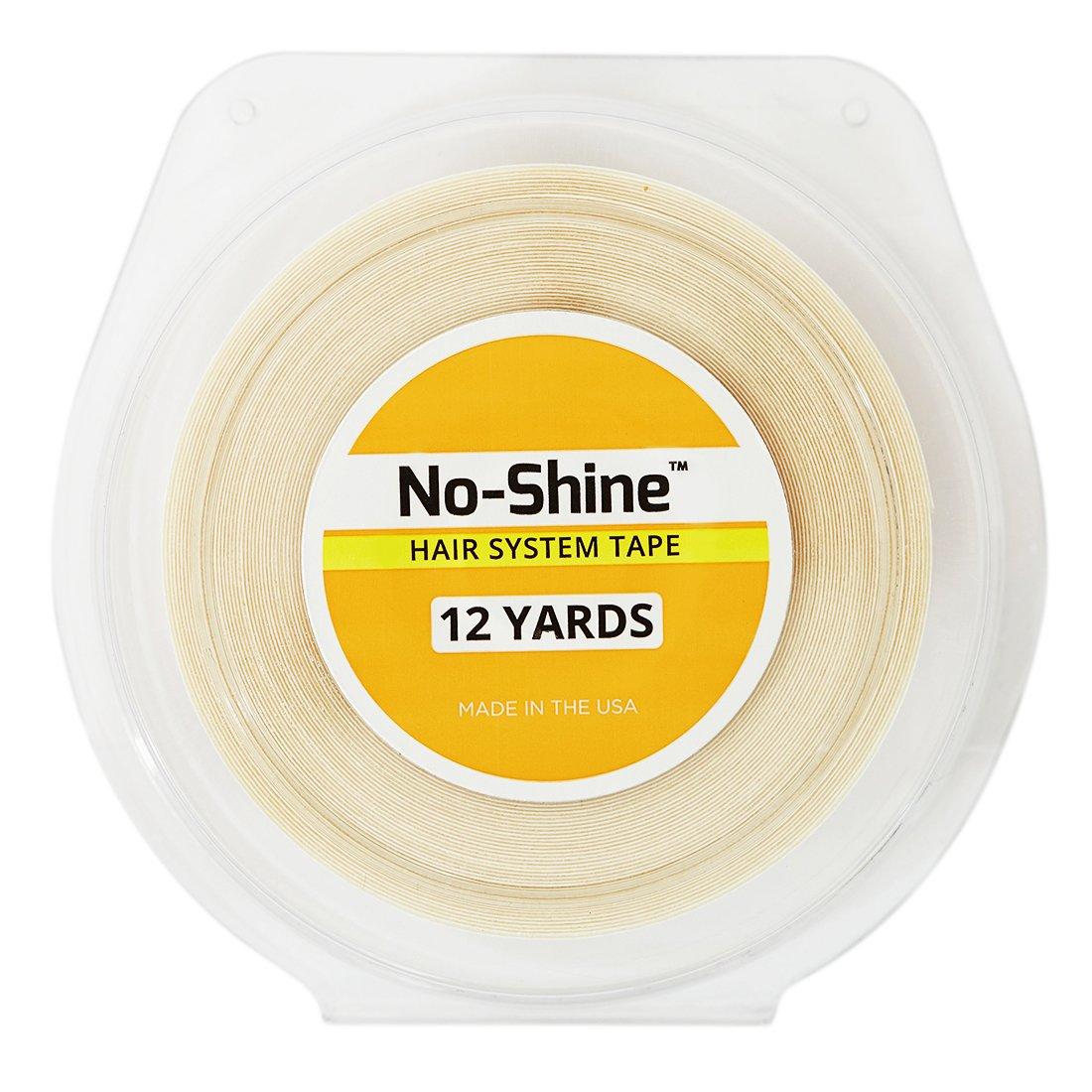 No Shine Bonding Double-Sided Tape Walker 1/2 X 12 Yards by Walker Tape by Walker Tape
