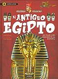El antiguo Egipto (Descubre)