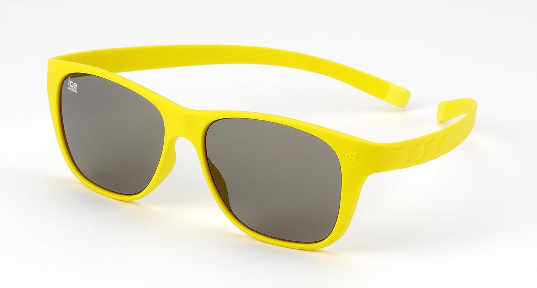 Ice Watch Eyewear - Lunettes de soleil - Homme Orange jaune  Amazon.fr   Vêtements et accessoires 9831c3348f22