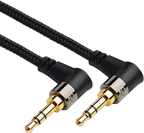 Kabeldirekt Audio Stereo Klinkenkabel 0 5m Pro Elektronik