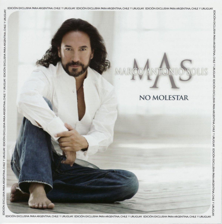 Amazon.com: No Molestar: Music