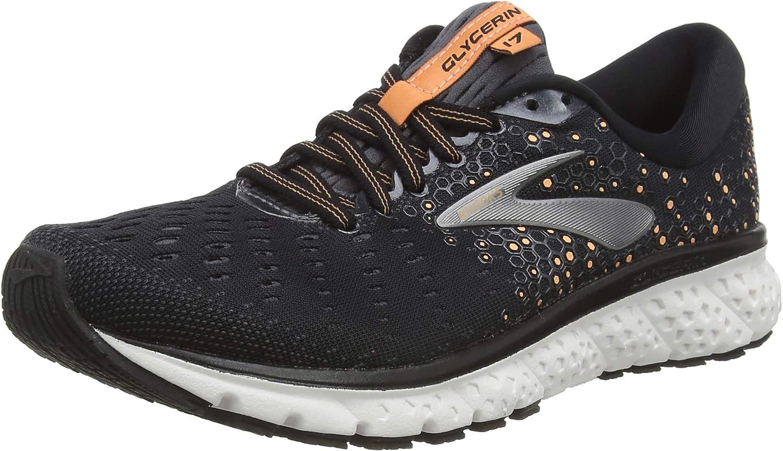 Brooks Glycerin 17 Chaussures de Running Femme