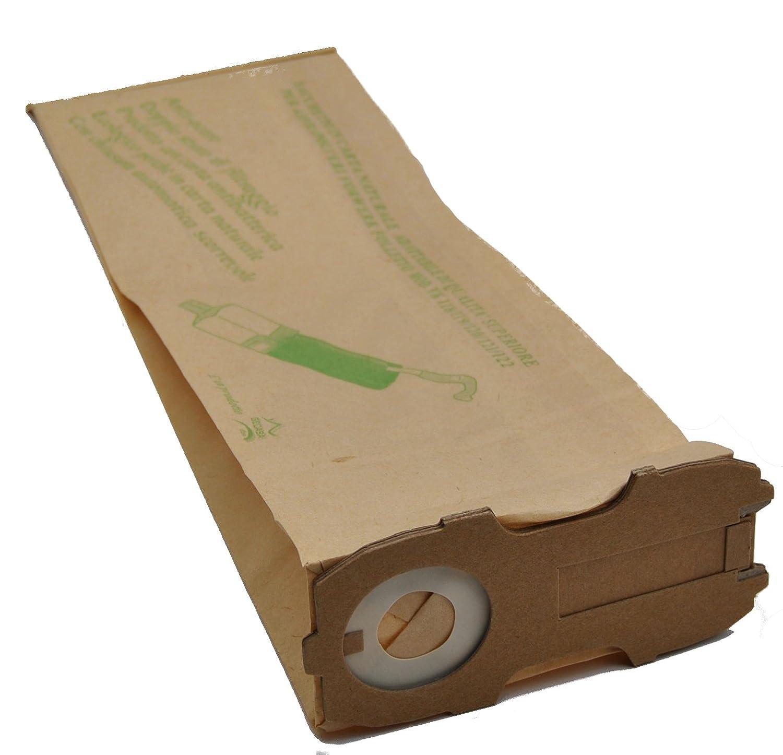 10 x Duftstäbchen grün geeignet für Vorwerk Kobold 119