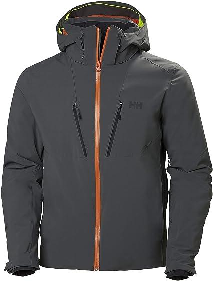 de Helly Isolée Ski Hansen Lightning Veste Homme qzMSVpU