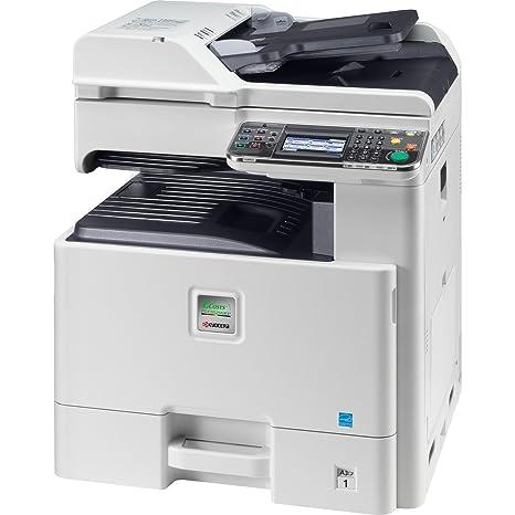 Amazon.com: Kyocera 1102MY2US0 ECOSYS FS-C8525MFP Color ...