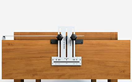 Easyjig 128 Template Jig For Easy Installation Of Kitchen Cabinet