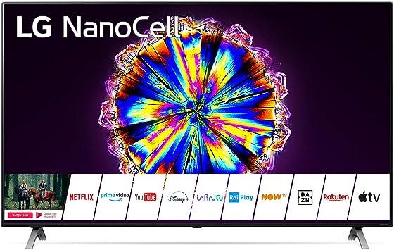 LG 55NANO906NA Smart TV 55