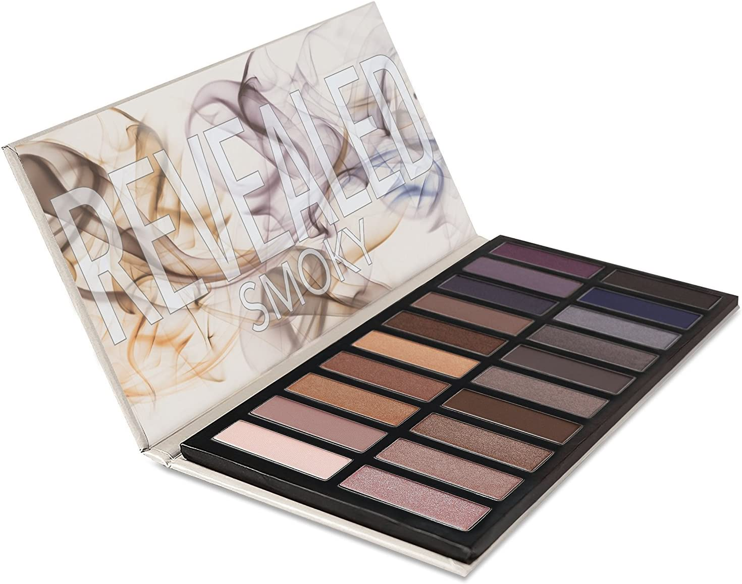 Coastal Scents Revealed Smoky Eyeshadow Palette