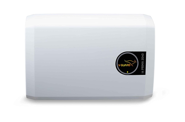 V Guard i4 Prima 2040 AC Stabilizer for Inverter AC Upto 1.5
