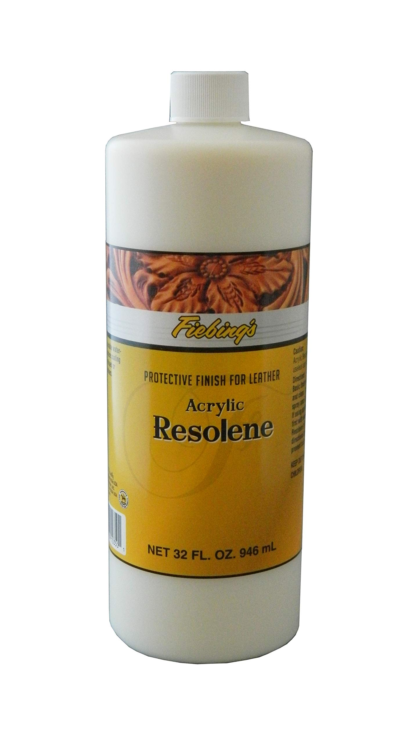Fiebing's Resolene Finish