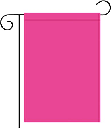 PLAIN PINK FLAG 5 X 3 FESTIVALS PARTY flags banner banners crafts