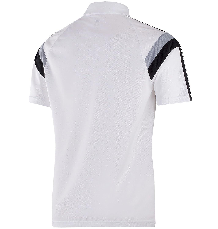 adidas RC Celta de Vigo 2014-2015, Polo, Blanco, Talla L: Amazon ...