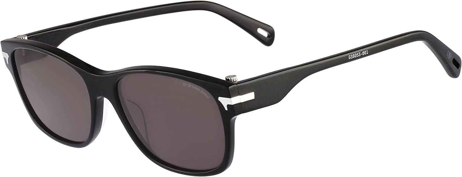 G-Star - Gafas de sol Rectangulares GS605S Thin Huxley