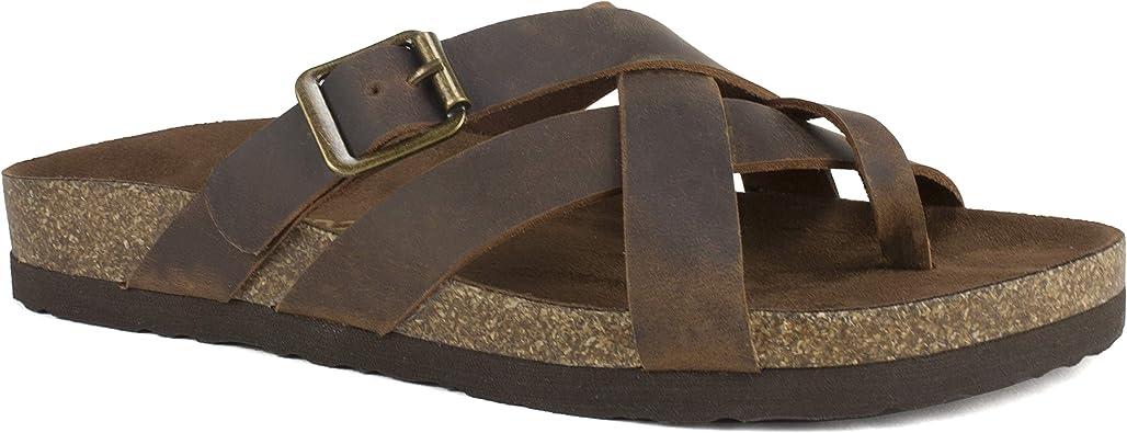 Amazon.com: WHITE MOUNTAIN Shoes HOBO
