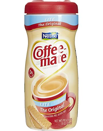 Coffee-Mate Original Lite Powdered Creamer, 11 oz Canister