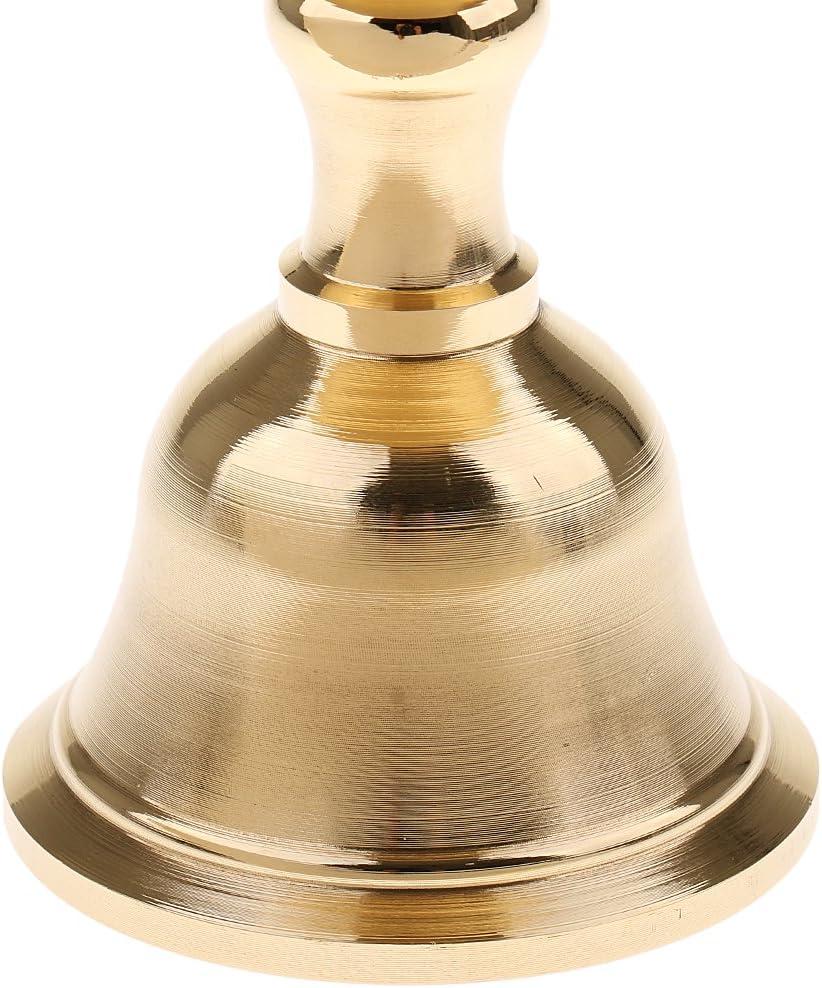 MagiDeal Portacandele in Rame Ghee Portalampada in Ottone Burro Tibetano Lampada Ad Olio Forniture Buddista Decorazioni per La Casa Calibro 5,5 cm