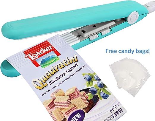 Amazon.com: Karidge - Sellador de calor para bolsas de ...