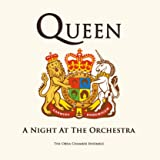 QUEEN - A NIGHT AT THE ORCHESTRA [CD]