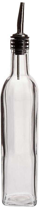 Amazon.com: 16oz. (onza) Vinagrera aceitera, botella ...