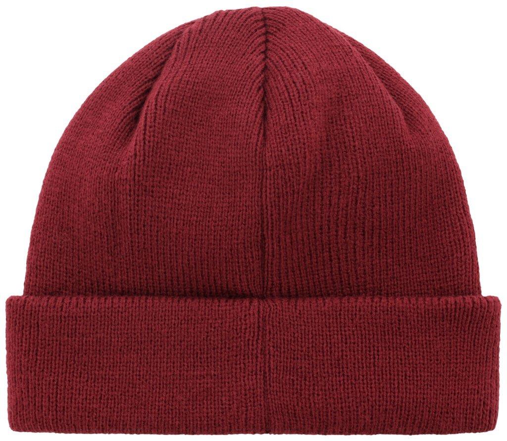480e56a6f00 adidas Mens Originals Trefoil Beanie Agron Hats    Accessories 977135