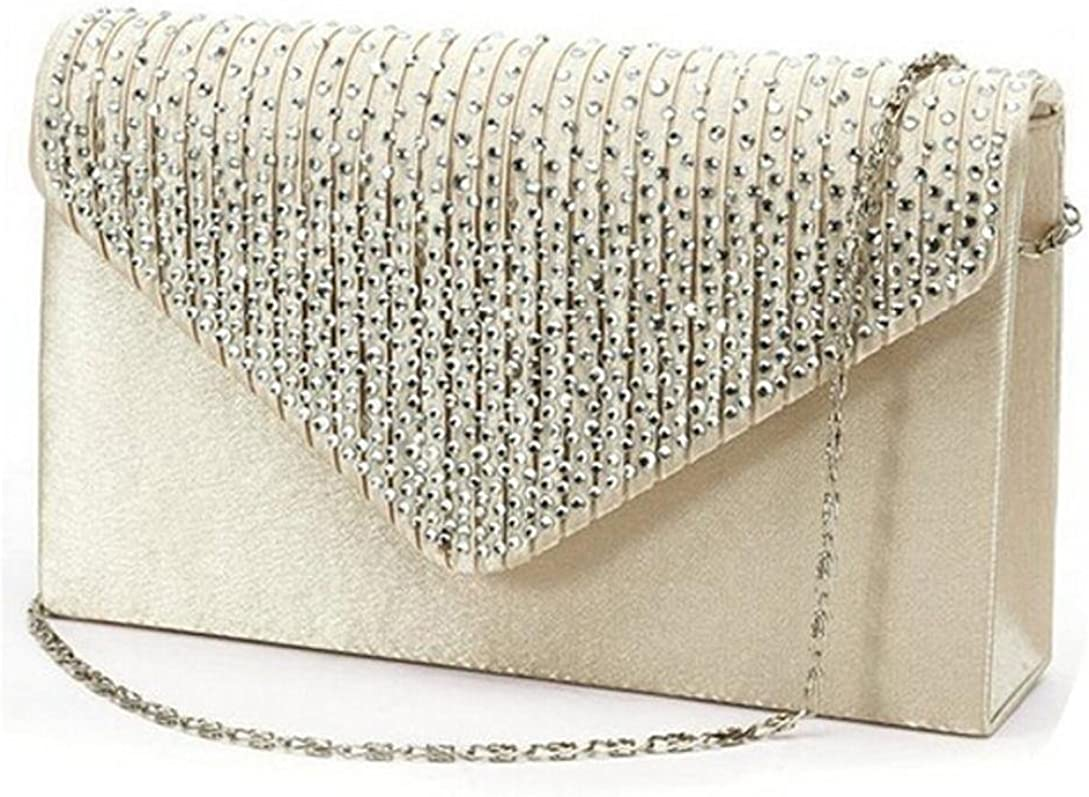 New Style Ladies Fashion Latest Design Women/'s Trend Party Evening Clutch Bags