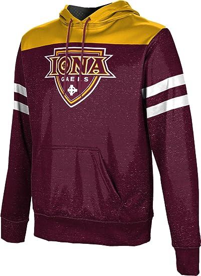 Prime ProSphere Mercy College Girls Zipper Hoodie School Spirit Sweatshirt