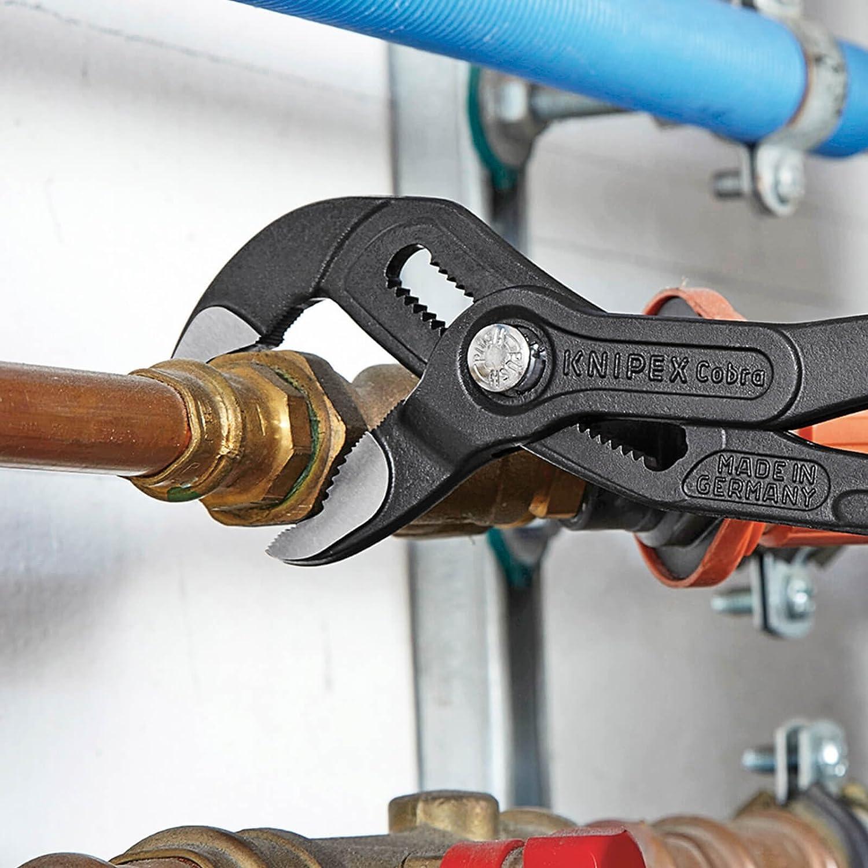 Tenazas Ajustables Cobramatic Knipex 87 11 250