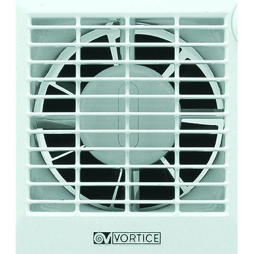Ventilatori vortice - Ventola bagno vortice ...