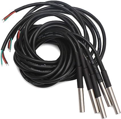 DS18B20 Sensore di temperatura-impermeabile