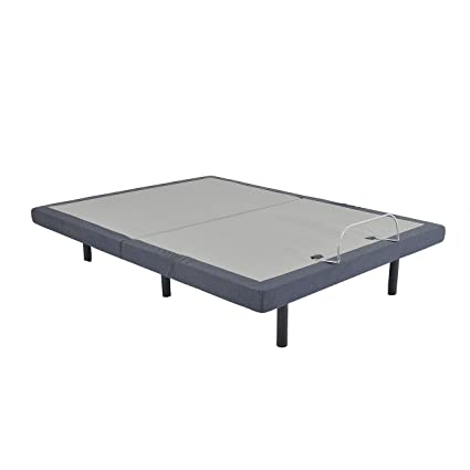 Amazon Com Omne Sleep Adjustable Motorized Bed Frame And Base