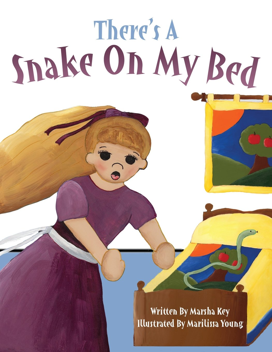 There's a Snake on My Bed PDF
