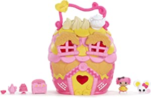 Lalaloopsy Tinies Houses Crumbs' House