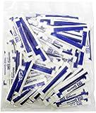 Tate & Lyle - White Sugar Sticks - 100s