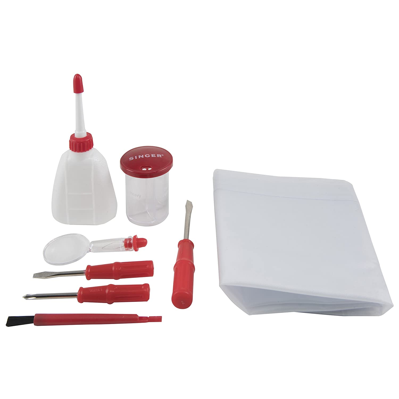SINGER 21502 Universal Machine Maintenance Kit