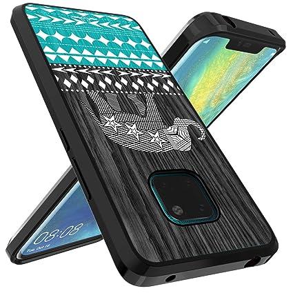 Amazon.com: Jolook 360 - Carcasa de TPU para Huawei Mate 20 ...