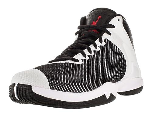 Amazon.com: Jordan Super. Fly 4 PO IV Hombre Zapatillas de ...
