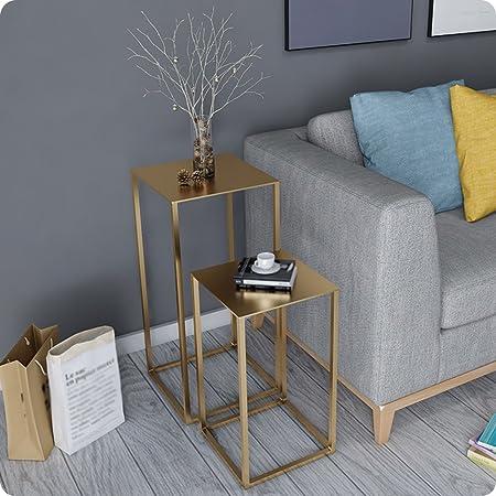 KTYXDE Style Nordique Petite Table Basse Simple Mini Salon ...