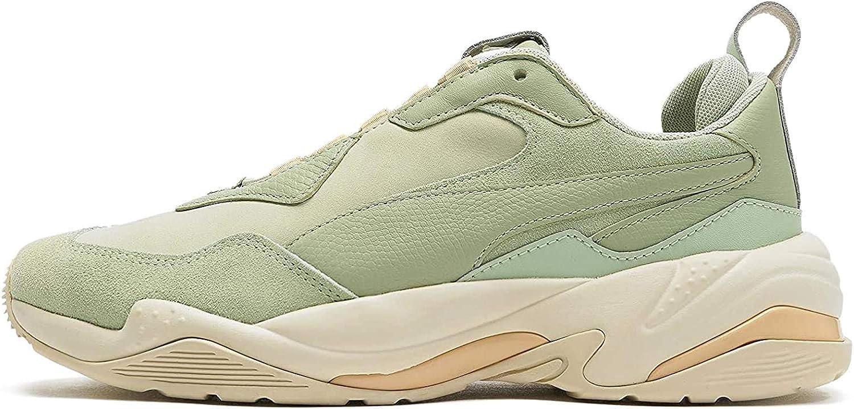 Puma Thunder Womens Sneakers Grey