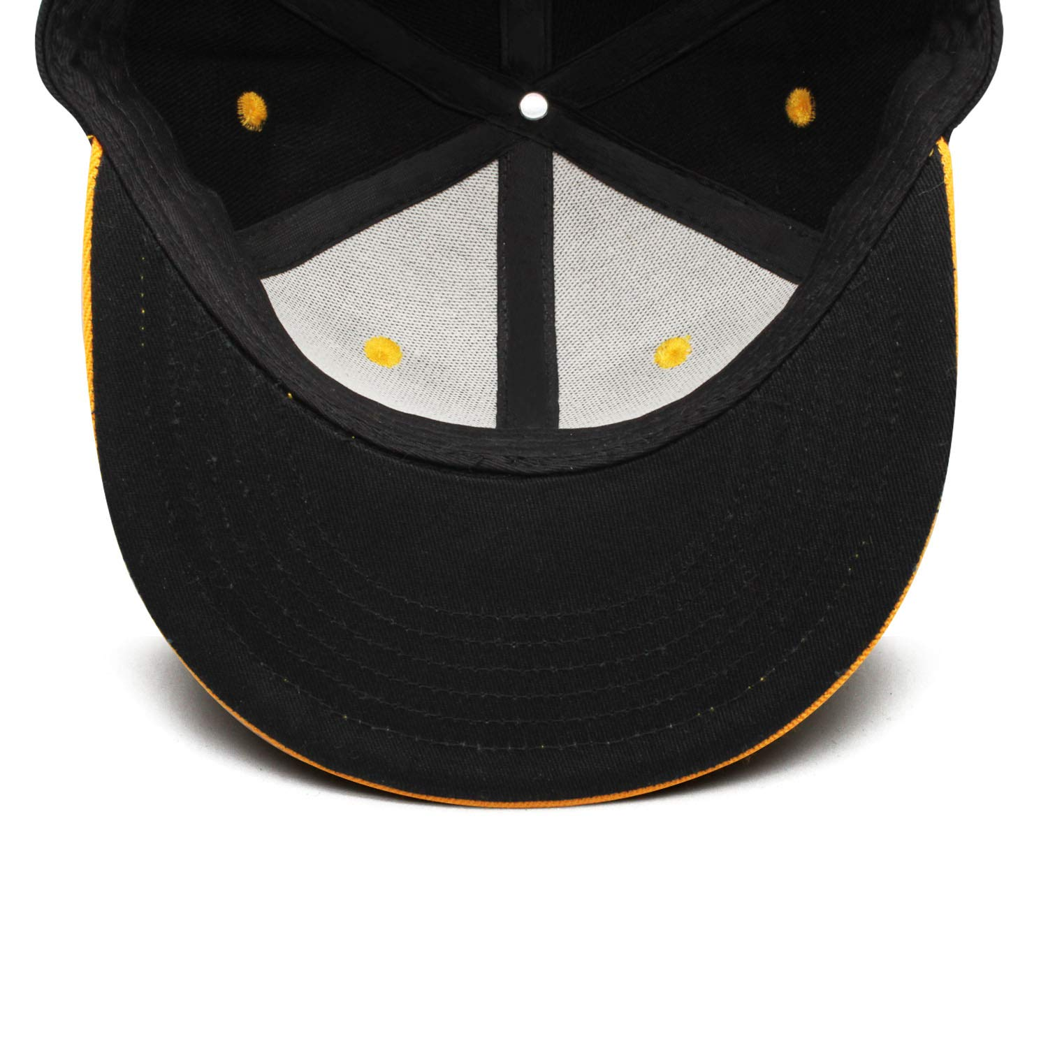 MTV Mens Womens Cool Flat Singer Hat Snapback Cotton