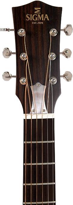 Sigma RM-140 - Guitarra resonadora Dobro: Amazon.es: Instrumentos ...