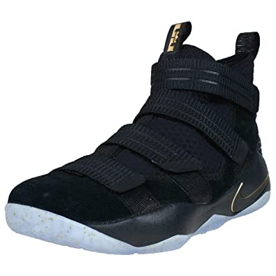 4d548b8aa0e new style nike mens lebron soldier xi basketball shoe 10 ef452 95a18