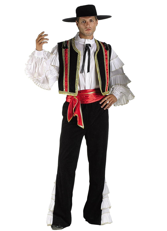 Stamco Disfraz de Cordobés: Amazon.es: Juguetes y juegos