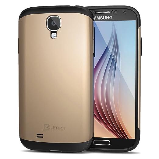 211 opinioni per JETech Super Protettiva Samsung Galaxy S4 Case Cover Custodia Ultra Slim Fit per