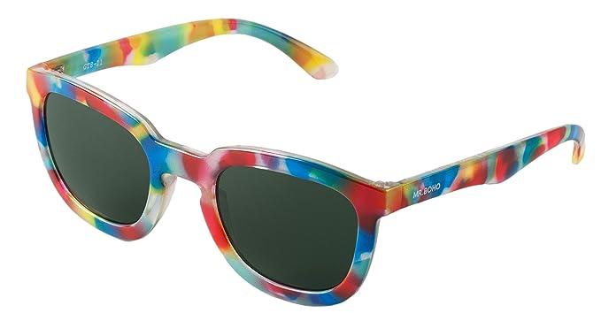MR.BOHO Gafas de Sol GT8-11 Multicolor: Amazon.es: Ropa y ...