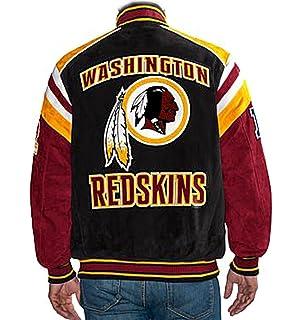 88a8d43c Amazon.com : G-III Sports Washington Redskins Womens Medium ...